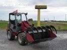 Weidemann 2070 LPCX80